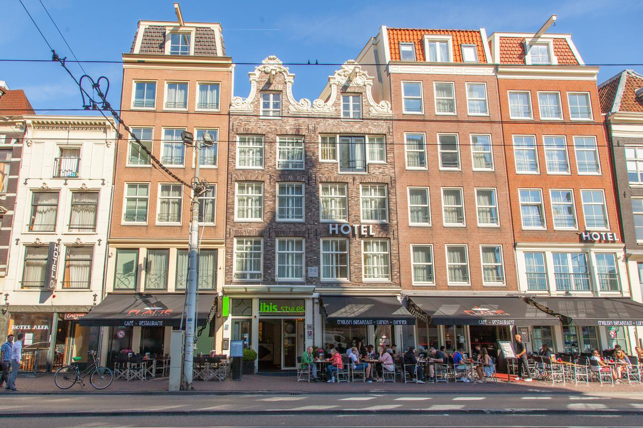 Hotel Roel van Hoff Sneakersschool